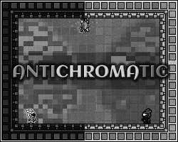 Antichromatic