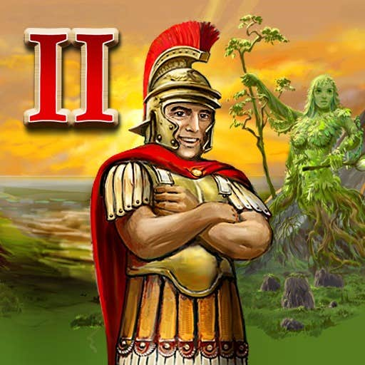 Play Roads of Rome 2