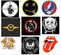Play Band Logos Quiz