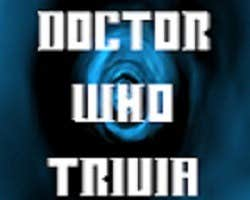 Play Doctor Who Trivia
