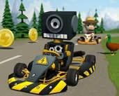 Play Karting Super Go