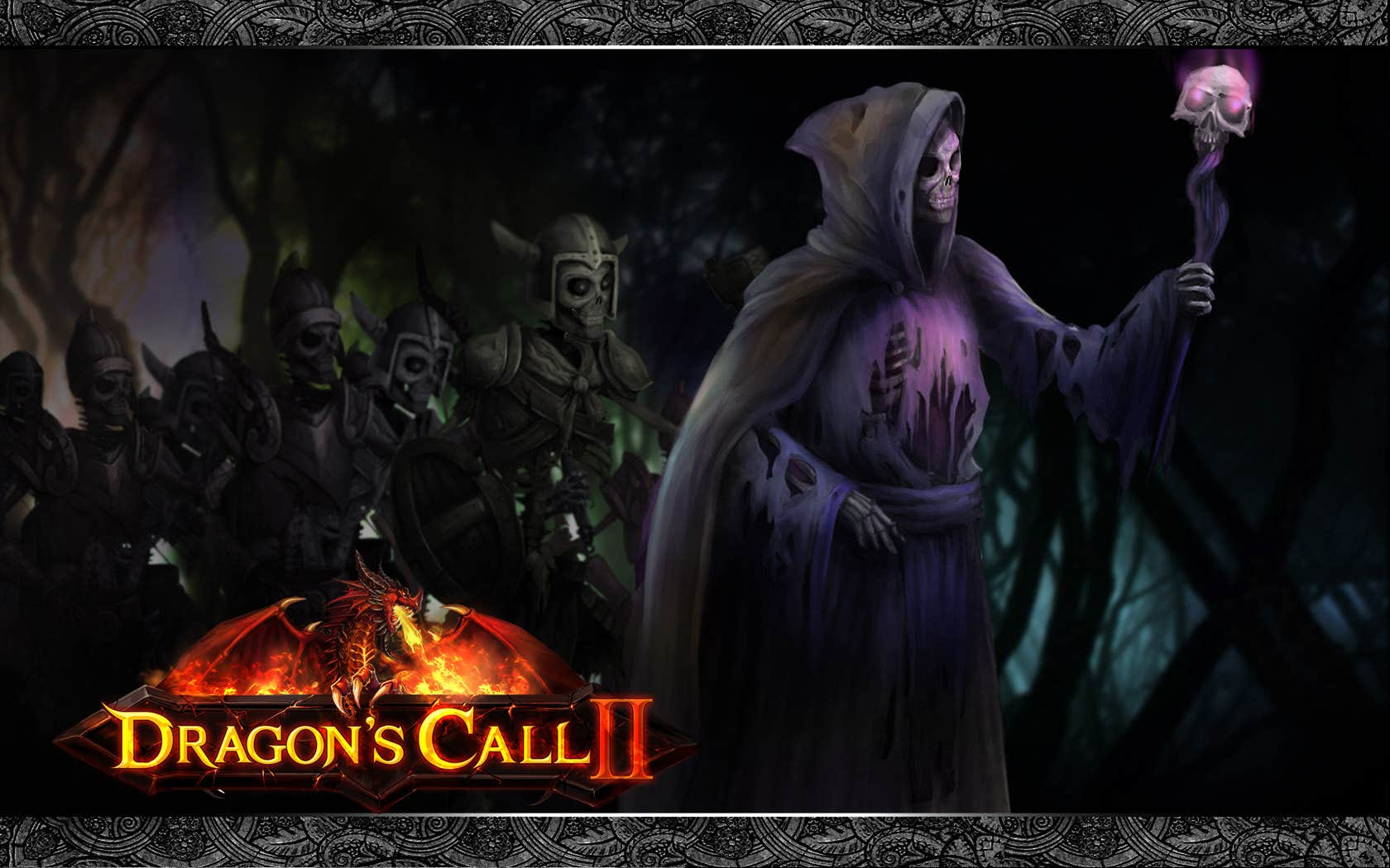 Play Dragon's Call Ⅱ