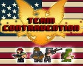 Play Team Contravention