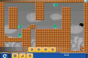 Play Mario Big Bang 2