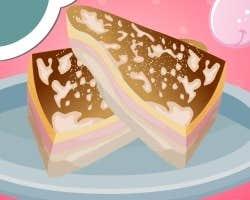 Play Monte Cristo Sandwich