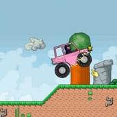 Play Ninja Truck