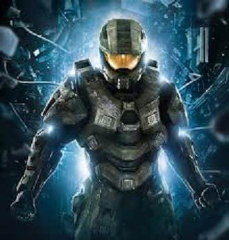 Play Halo 3 Flash