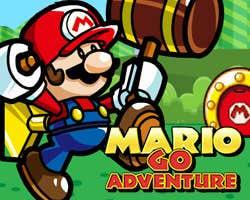 Play Mario Go Adventure