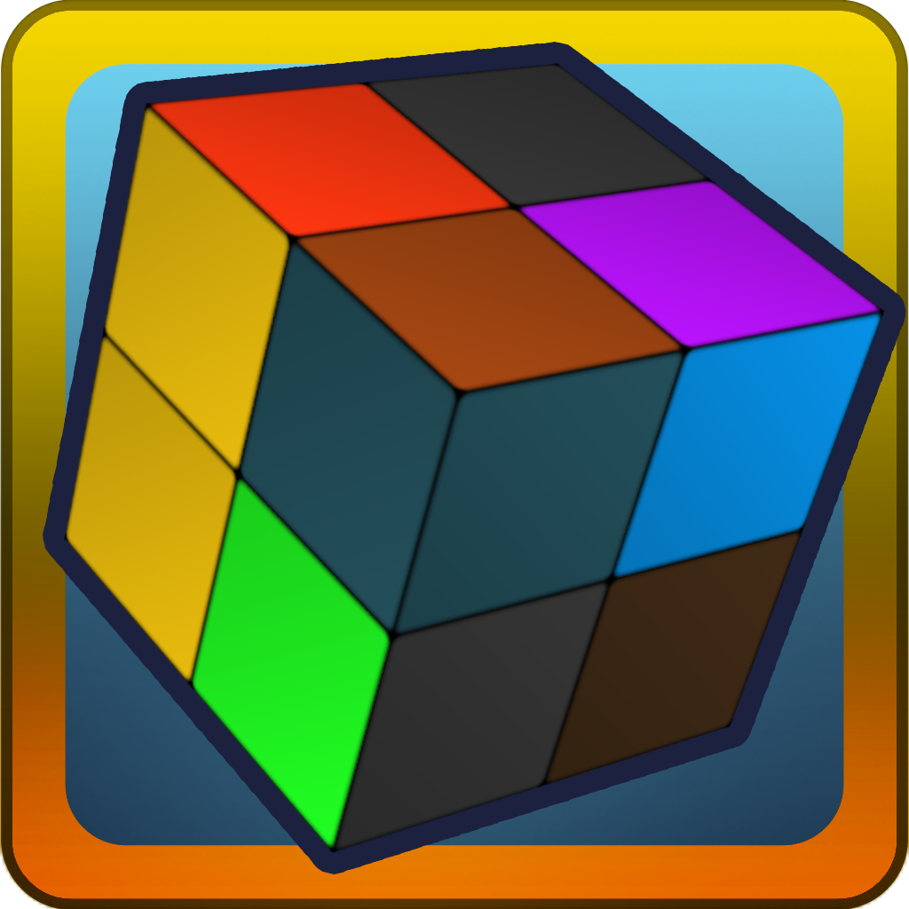 Play Cube Link