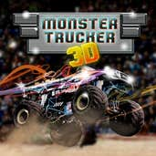 Play Monster Trucker 3D