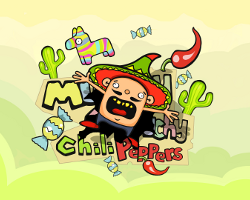 Play Munchy Crunchy Chili Peppers