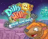 Play Dillo Hills 2