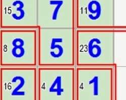 Play Killer Sudoku