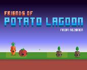 Play Potato Lagoon