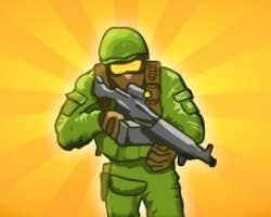 Play Airborne wars 2