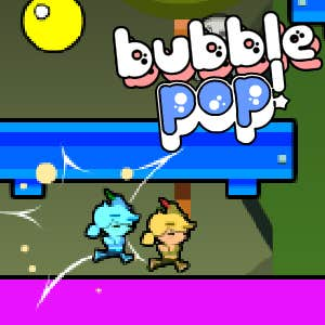 Play Bubble Pop 2PG