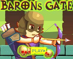 Play Barons Gate