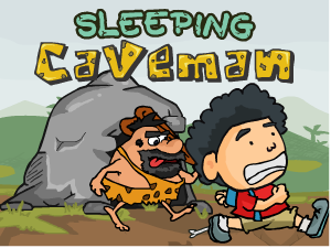 Play Sleeping Caveman