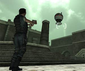 Play Third Person Shooter