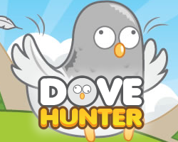 Play DoveHunter