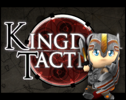 Play Kingdom Tactics