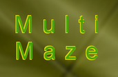 Play MultiMaze
