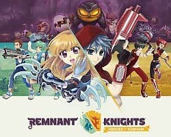 Play Remnant Knights