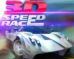 Play 3D Speed Race