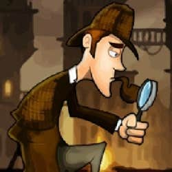 Play Sherlock Run