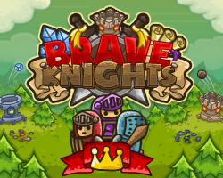 Play Brave Knights