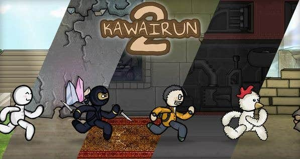 Play Kawairun2