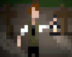 The Last Door - Chapter 2: Memories