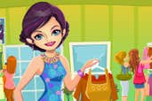 Play Tara's Fashion Boutique