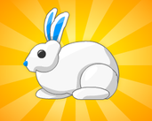 Play Conquer the Evil Bunny Empire