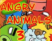 Play Angry Animals 3