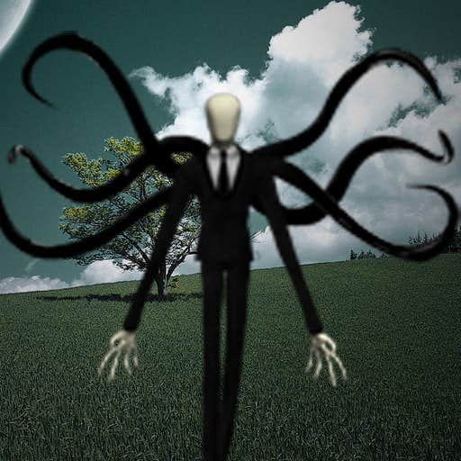 Play urban daylight slenderman 3D