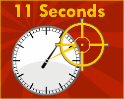 11 Seconds