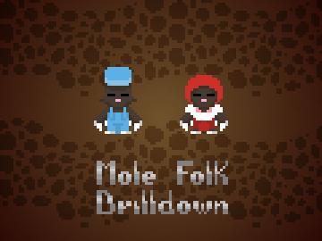 Play Mole Folk DrillDown