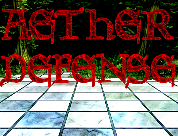 Play AetherDefense