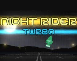 Play Night Rider Turbo