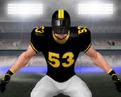 Play Linebacker Alley Bonus