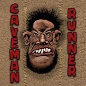 Play Caveman Runner