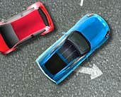 Play Supercar Parking