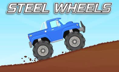 Play Steel Wheels