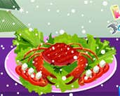 Play Frozen Crab Decoration
