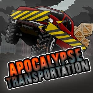 Play Apocalypse Transportation