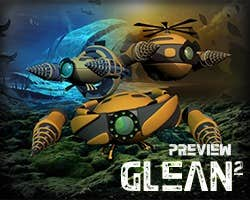 Play Glean 2 Preview