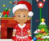 Play Little Daisy Christmas Eve