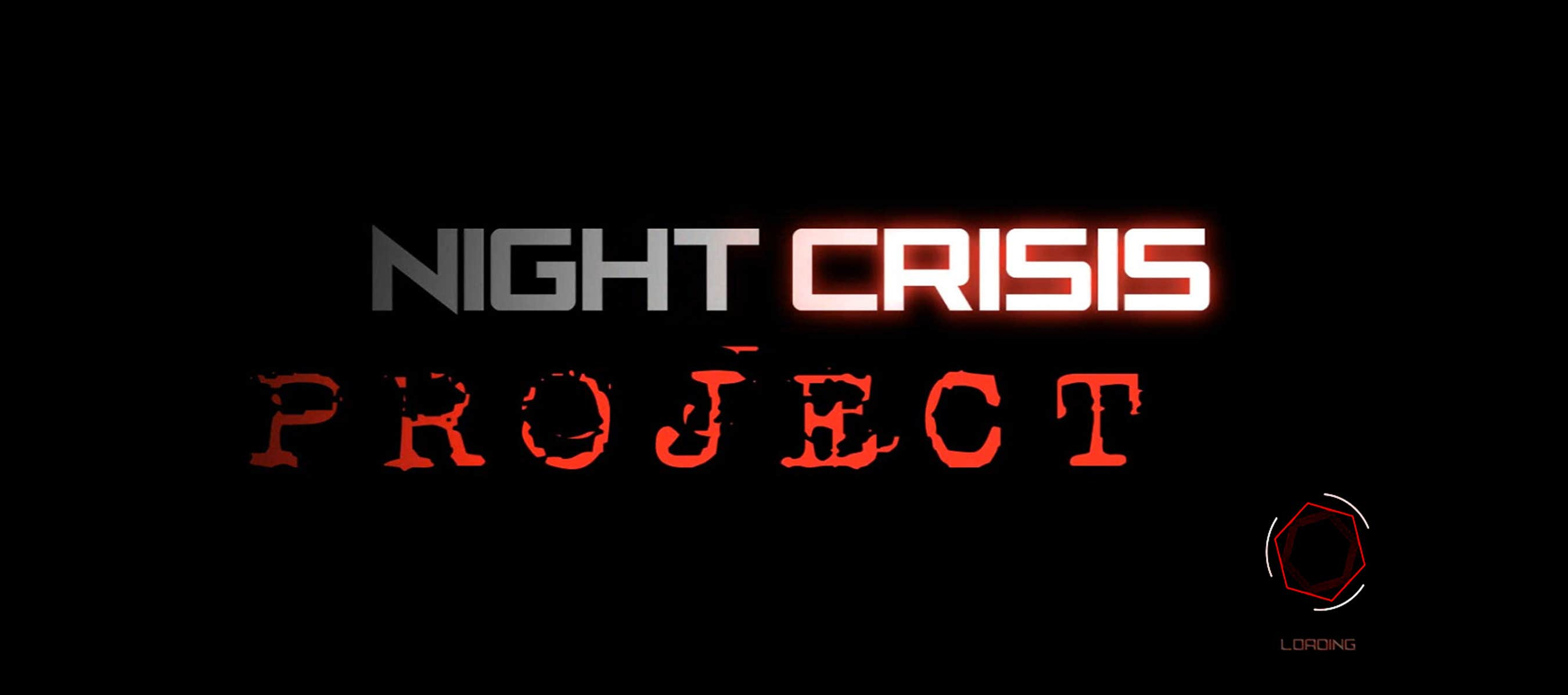 Play The Night Crisis Project alpha web