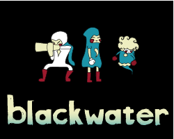 Play Blackwater Beta
